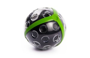 Panono - Panono - Panoramic Ball Camera