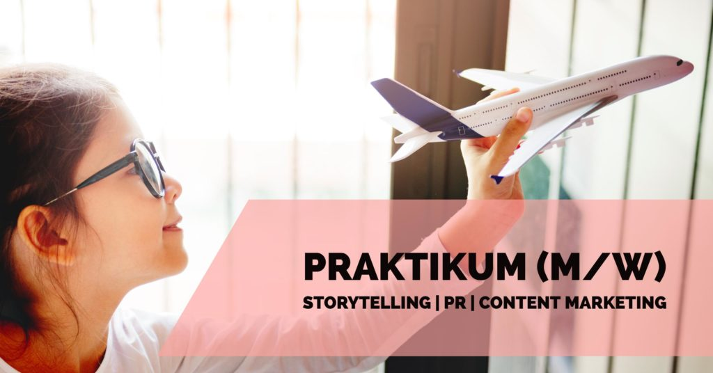 praktikum storytelling pr content marketing