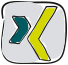 Follow Us on Xing