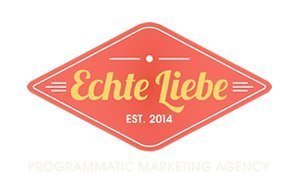 Echte Liebe Programmatic Marketing