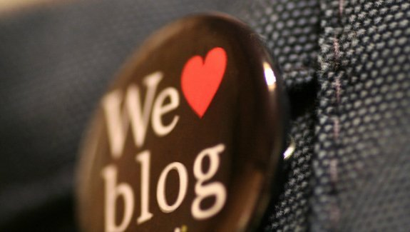Blogger Relations 1 - Blogger Relations: My 5 tips for a successful cooperation
