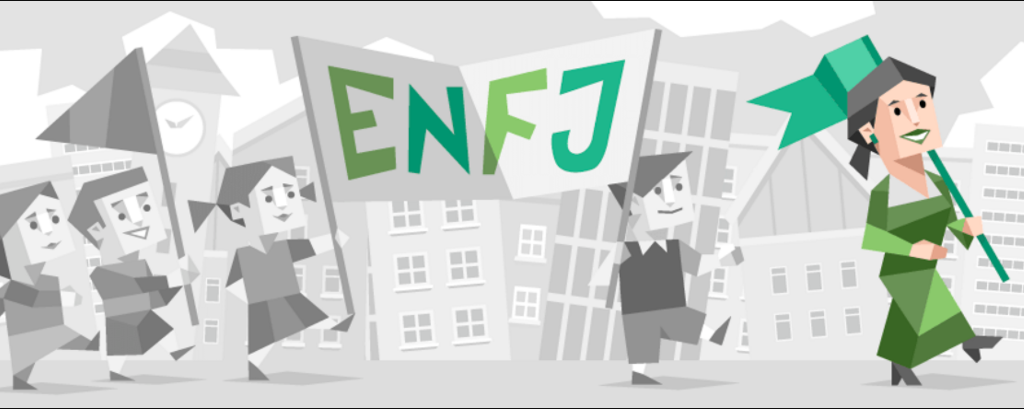 Myer Briggs Personality Type ENFJ