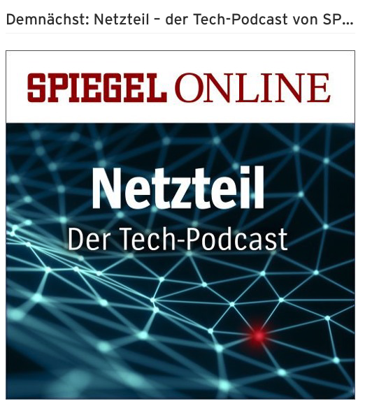 Medien Podcast