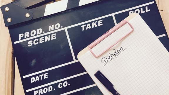 Film Script - How to Produce an Image Video: Checklist for the Production Schedule