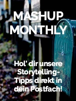 mashupmonthly