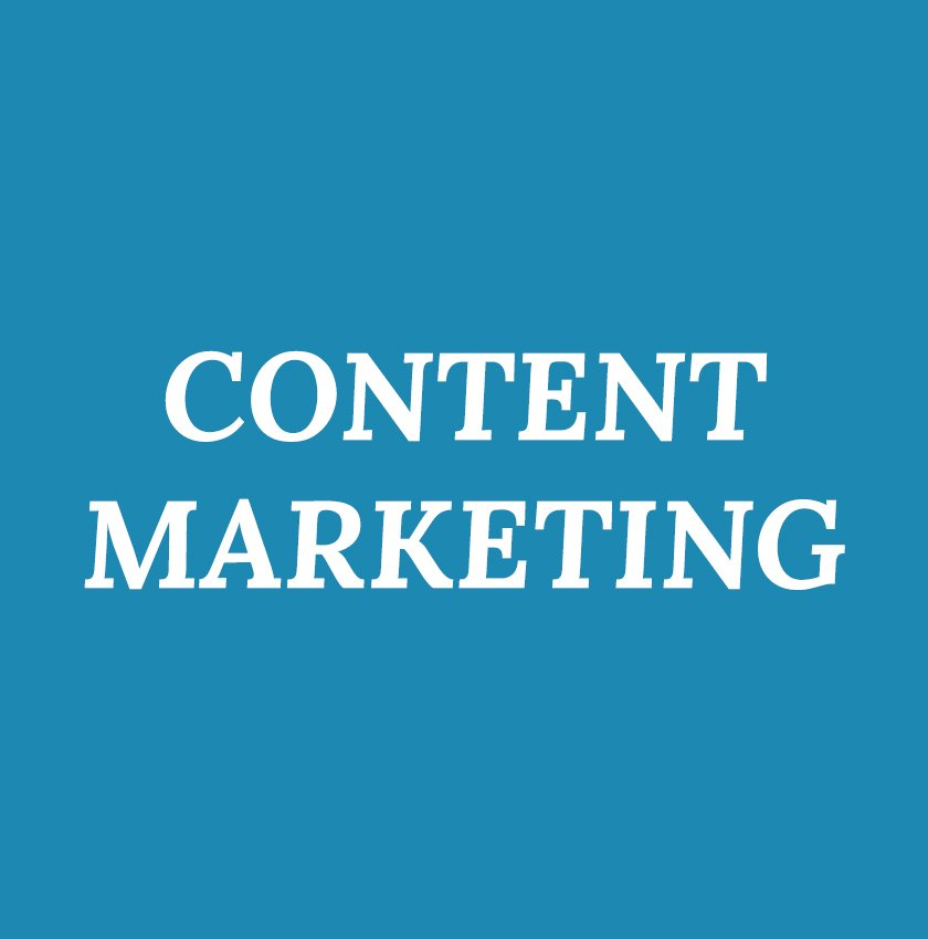 Beratung Content Marketing