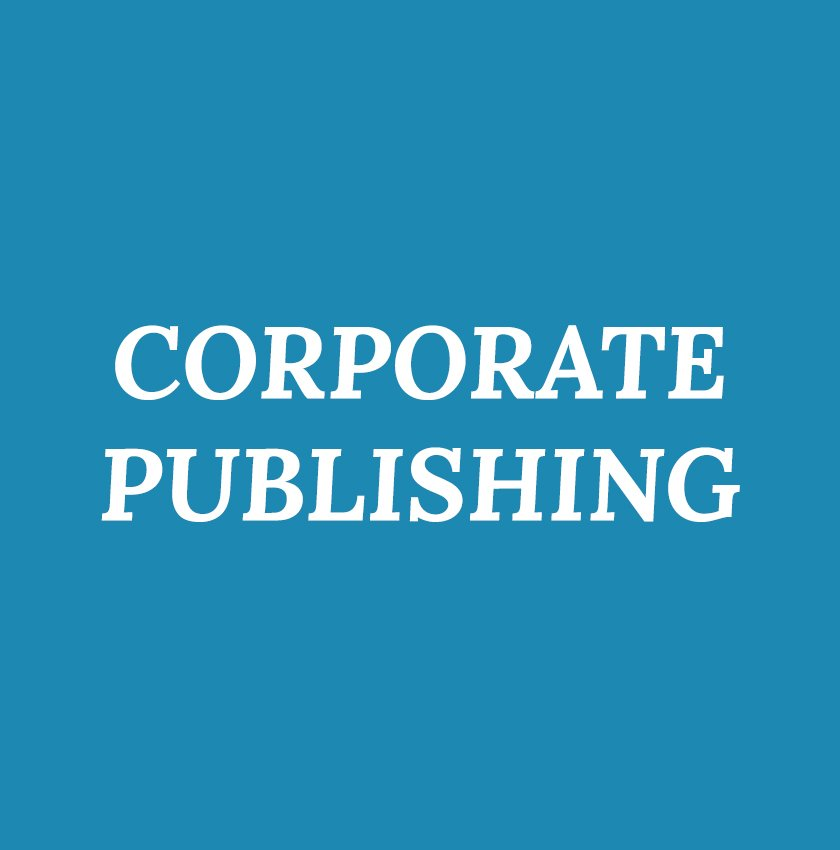 Beratung Corporate Publishing