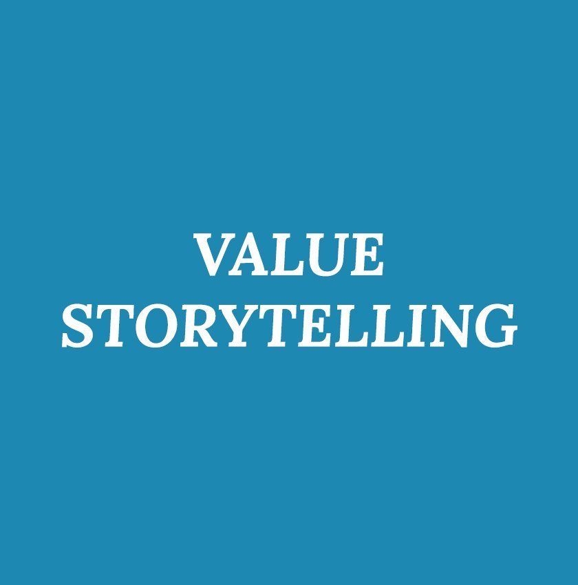 Value Storytelling