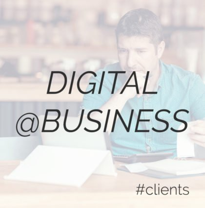Digitale B2B-Services
