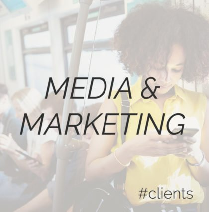 Medien & Marketing