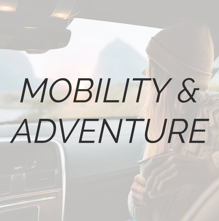Mobility Adventure Storytelling Beratung