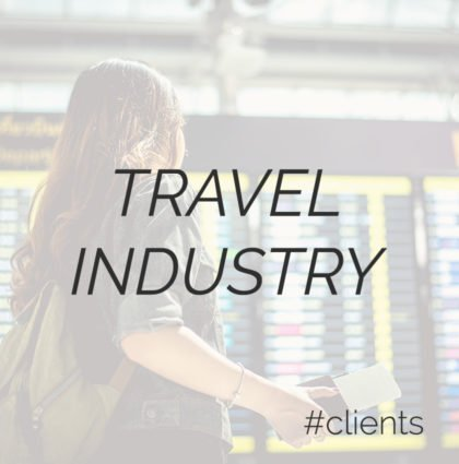 Tourism & Travel Industry